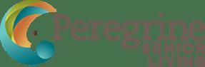 Peregrine Senior Living Logo