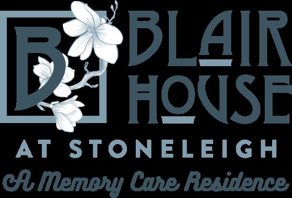 Blair House at Stoneleigh Logo